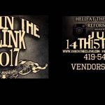 Ink In The Clink Announces 2017 Tattoo, Music Festival Dates and Early Ticket Sales!