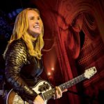 Melissa Etheridge set to Rock the Hard Rock Rocksino on Wednesday!