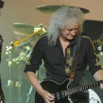 Queen + Adam Lambert Announce 25 Date North American Tour!
