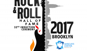 TICKETS FOR 32nd ANNUAL ROCK & ROLL HALL OF FAME INDUCTION CEREMONY ON SALE FEBRUARY 3