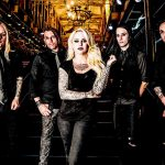 Ladies Night of Rock hits the Whiskey Warehouse Bar & Grill with Stitched Up Heart, Letters From The Fire and Olathia!