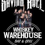 Saving Abel, TRUST and Perfectly Damaged are set to Rock Mansfield!