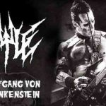 Doyle Wolfgang Von Frankenstein (ex-member of The Misfits) will perform at the Whiskey Warehouse Bar & Grill in Mansfield, Ohio!