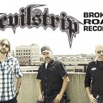 Akron's DEVILSTRIP Signs With Broken Road Records – Second Album On The Way