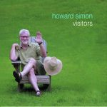 "Cleveland native Howard Simon releases new album ""Visitors"""