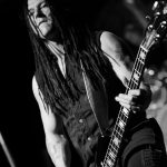 Big L's interview with John Moyer, bassist for Art of Anarchy and Disturbed.
