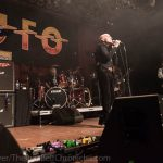 UFO, SAXON and Jared James Nichols Light-up The House of Blues!