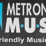 We are Proud to Announce Our Latest Sponsor: Metronome Music in Mansfield, Ohio!