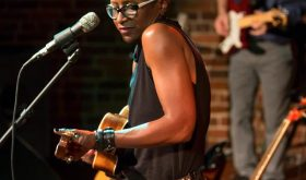 Paula Boggs, Singer-songwriter and Former Executive VP for Starbucks, to Play Nighttown on April 20th