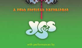 YESTIVAL Summer Tour announced for YES, Todd Rundgren and Carl Palmer's ELP Legacy!