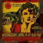 Adelitas Way, Caleb Johnson and TRUST set to scorch the Whiskey Warehouse Bar & Grill
