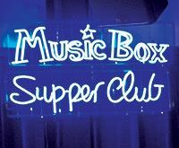 The Music Box Supper Club continues to Rock Cleveland with their Musical Diversity and Excellence!