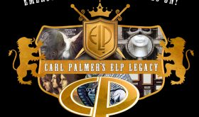 "Carl Palmer's ELP Legacy ""Emerson, Lake and Palmer Lives On!"" World Tour arrives at The Kent Stage!"