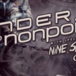 "From ""Lips of an Angel"" to ""Bullet With a Name"", Hinder and Nonpoint rock the Lima Ohio Theatre along wsg/Chrysalis and Nine Shrines"