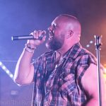 "Big Smo and the Outlaws Unplugged define ""Kuntry"" Music at Dillingers!"