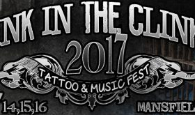The Rust Belt Chronicles has You Covered at Ink In The Clink 2017 this Weekend!