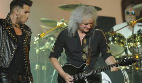 """""""The Show Must Go On"""" with QUEEN and Adam Lambert in Cleveland!"""
