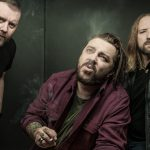 SEETHER Sells Out at the House of Blues in Cleveland, Ohio on July 19th!