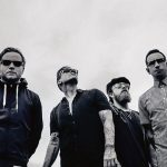 Shinedown sells out Canton Palace Theater with special guest Lacey Sturm July 17th 2017