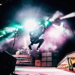 Hard Rock Hurricane, Shinedown storms into Canton Palace Theater