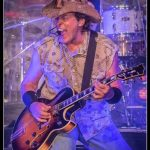 "Ted Nugent to put Fortress Obetz in a rock-n-roll ""Stranglehold"" this Saturday night!!"