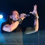 Scott Stapp Shines at The Kent Stage Theater!
