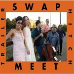 Cleveland's Swap Meet Opens for Lillie Mae at Grog Shop