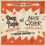Deep Purple with Alice Cooper and The Edgar Winter Band set for Blossom Music Center on Saturday!