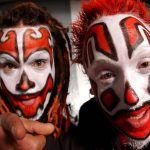 ICP & Hatchet Family come to Newport Music Hall for Surprize Guerilla Show!