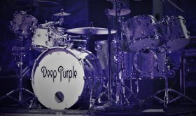 Deep Purple, Alice Cooper and the Edgar Winter Band Smoke Blossom Music Center
