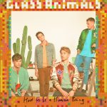 Glass Animals at Express Live! Join us in Columbus!  09/30