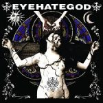 EYEHATEGOD, Valkryie and Mountain of Wizard hammer the Ace of Cups