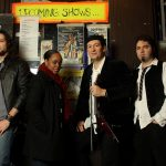"Former Clevelander Joe Deninzon Returns ""Home"" for Sonic Voyage Music Fest and For CD Release"