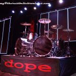 DOPE, Hed PE and others share their love and music to a thrilled Agora Ballroom crowd!!