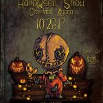 Mushroomhead Halloween Show at The Cleveland Agora October 28th!