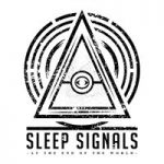 Sleep Signals on the road in support of new album 'At the End of the World'.