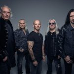 Uriah Heep Concert Nearly Sold-Out at Kent Stage for March 2018!