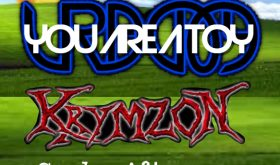 Mansfield, Ohio's Whiskey Warehouse plays host to You Are A Toy, Krymzon and Sunday Afternoon tonight!!!