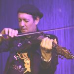 Concert Review: Stratospheerius Live at Wilbert's Food and Music