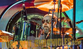 Jason Bonham's Led Zeppelin Experience Roar at the Hard Rock Rocksino