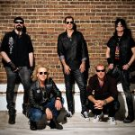 Night Ranger Ravages the Hard Rock Rocksino with Classic Rock