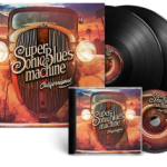 CD Review – Supersonic Blues Machine's Californisoul
