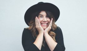 Lorain's Own Jaclyn Bradley Palmer Leaves a Famous Television Show and Releases a New EP
