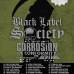 Concert Preview: Black Label Society with Corrosion of Conformity and Red Fang at the Goodyear Theater