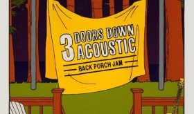 Concert Preview: 3 Doors Down Acoustic Back Porch Jam