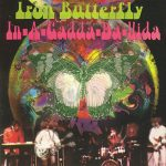 Carver's Collection: Throwdown, Throwback Thursday featuring Iron Butterfly!