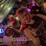 Local Gig Recap: The Jessica Hannan Band at the Back Room Bar and Grille