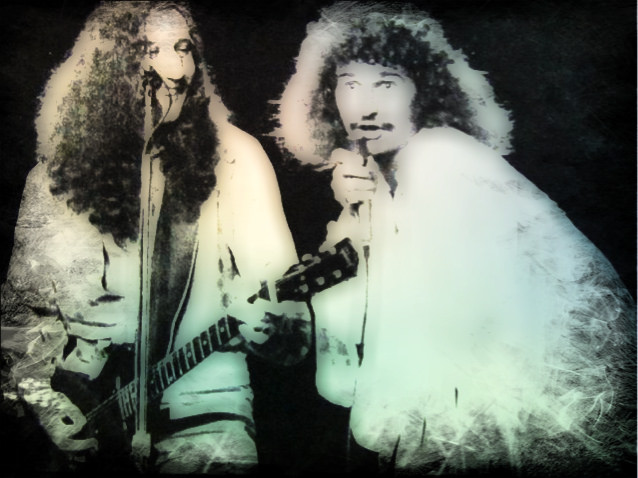 Uriah Heep Week: David Byron Tribute, The Wizard of Vocals